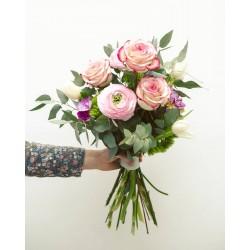 La prima rosa bella